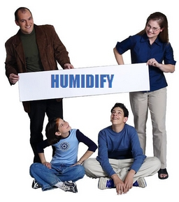 Horry SC Humidify